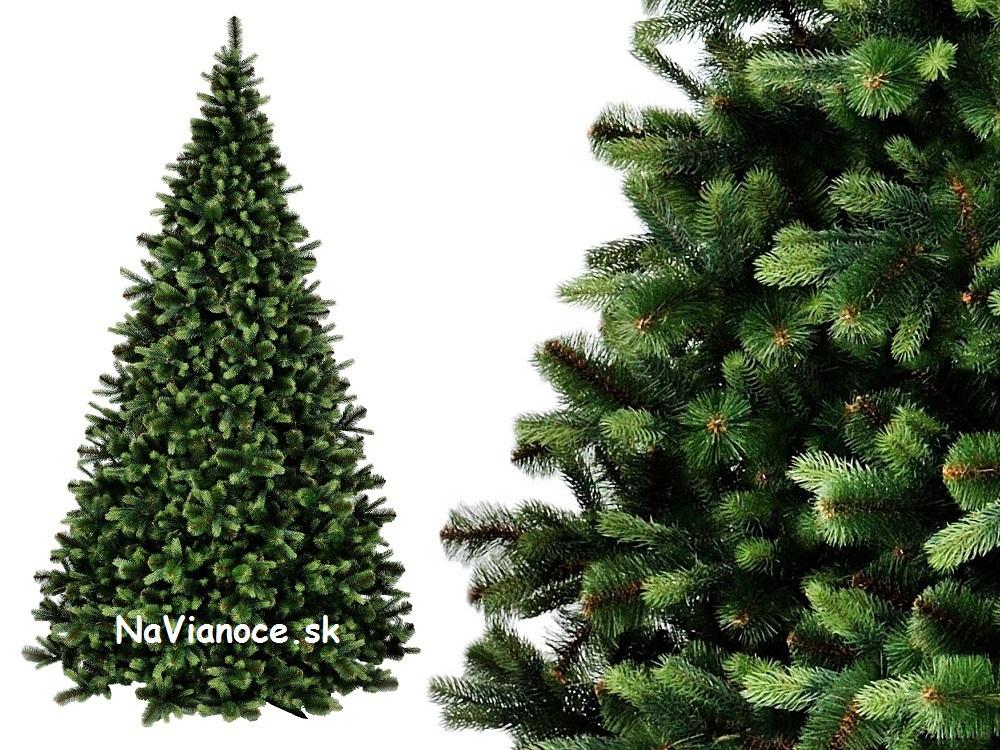 4cffe1b0d 3d Vianočné stromčeky Borovica - Umelé vianočné stromčeky na Vianoce.