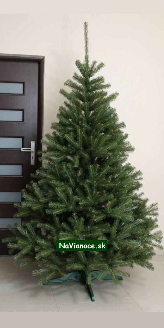 585712607 Umelé Vianočné stromčeky Smreky prírodné - Umelé vianočné stromčeky ...