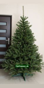 afa0652aedf85 Umelé Vianočné stromčeky Smreky prírodné od www.dekoracie-vianoce.sk