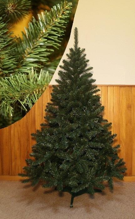 Vianočný stromček Monika - Vianočné stromčeky na vianoce 2018. 231e9c5b34d