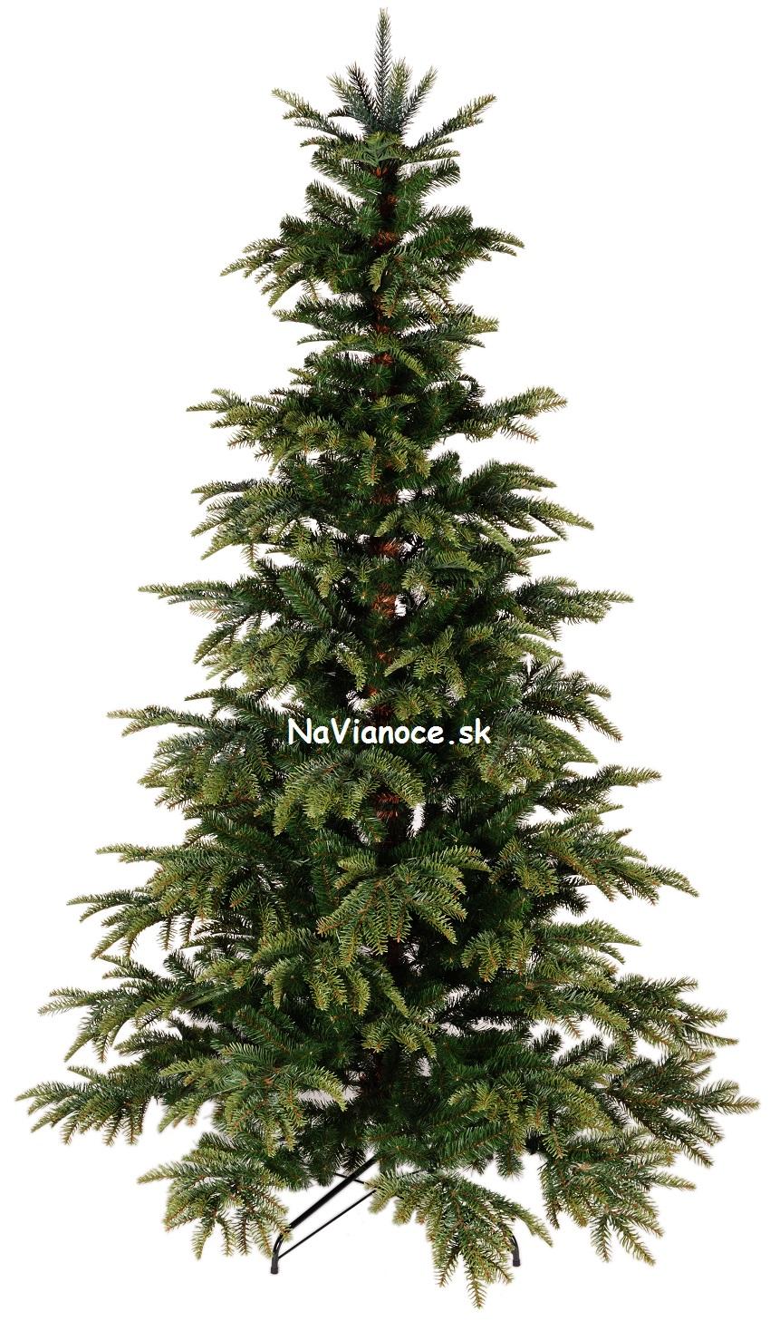 aae8ea220a8c9 3d Vianočné stromčeky Tajga I jedľa od www.dekoracie-vianoce.sk